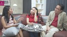 Women In The Mirror Eps.9 : Pengalaman Terlibat Hubungan dengan Orang Ketiga