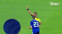 Copa America di Vidio