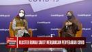 Dr.Dewi Nur Aisyah Menjelaskan Ragam Klaster Penyebaran Covid di Indonesia