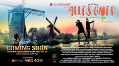 ALLES GOED: From Gunungkidul to Europe - OFFICIAL TRAILER