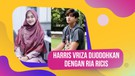 Cocok Berpacaran, Netizen Heboh Menjodohkan Harris Vriza dengan Ria Ricis