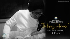 "EPS 86 - Special Edition ""Bintang Indrianto"" upclose & personal - 2"