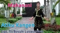 Langendriyawanasaba - Atiku Kangen - Mahanani