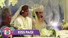 Terharu!! Vicy Melanie Sempat Tersendu Saat Minta Restu Orang Tua Untuk Nikah Dengan Kevin Aprilio!! | Kiss Pagi 2020
