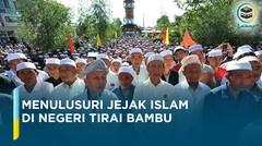 Menulusuri Jejak Islam di Cina