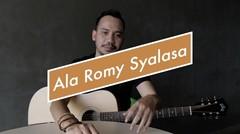 Ala Romy Syalasa - Niruin Penyanyi Idola (Sammy, Vidi, Fadli, Krisyanto)