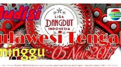 #LigaDangdutIndonesia #SulawesiTengah Odien