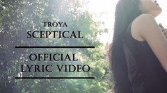 Troya - Sceptical (official lyric video)
