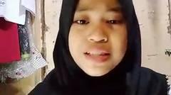 [5125] Anisya Eka Yasa - Jawa Tengah-Slow Beat : Tangis kehidupan | Audisi Liga Dangdut 2020