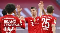 Bayern Munchen Jadi Brand Sepak Bola Terbesar Dunia Kalahkan Real Madrid dan Barcelona
