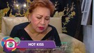 Antusiasme Keluarga Rela Jauh Datang Guna Hadiri Pernikahan Nathalie Holscher!!! | Hot Kiss 2020