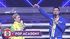 Raffi Suka Mama Uthe Karena Mirip Si Rambut Pendek Badan Mungil.. Siapa??   Pop Academy 2020