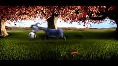 Cartoon for Children - SideKick Animated Short Film by Amrinder Singh Jassar