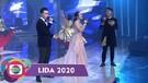 """Megah!! Meli Juara Lida 2020  Dijemput Gunawan Lida Dan Hari Lida Bak Tuan Puteri Di """"Hikayat Cinta"""" [PESTA SANG JUARA 2020"""