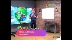 GURUku SBOTV KELAS 4 Tema : PJOK - 13 November 2020