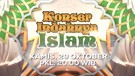 Pagelaran Indah dengan Para Bintang, Saksikan Konser Indahnya Islam Kamis, 29 Oktober 2020!
