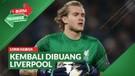 Liverpool Pinjamkan Loris Karius ke Klub Bundesliga, Union Berlin