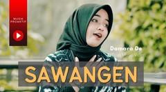 Damara De - Sawangen (Official Music Video)