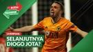 Thiago Alcantara Didapatkan Liverpool, Selanjutnya Diogo Jota?