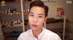 Tutorial Makeup Pria Untuk Interview Kerja