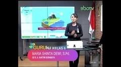 GURUku SBOTV KELAS 6 Tema : GLOBALISASI - 08 Oktober 2020