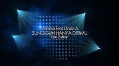 Mahesa Ft. Dinda Amora - Sungguh Hanya Dirimu - [Official Video]