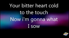 Shawn Mendes - Stitches Lyrics ♥
