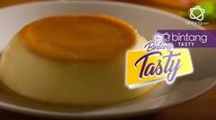 Bintang Tasty: Cream Caramel