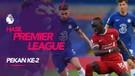 Hasil Liga Inggris 20 dan 21 September 2020, Liverpool Kalahkan Chelsea