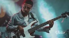 """LO GAPENTING (Live at Souljah """"Bebas-bebas Aja"""")"""