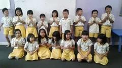 Selamat Menunaikan Ibadah Puasa - Kelas Bintang TK Little Smart