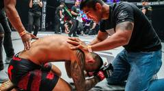Martin Nguyen's ROAD TO REDEMPTION
