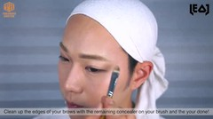 Tutorial Makeup Korea BOM ME UP!
