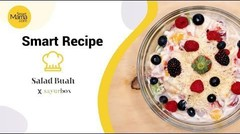 Smartmama: Recipe: Salad Buah!