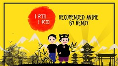 #IROIRO - Recomended Anime by Rendy