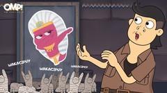 Kartun Lucu Harta Karun Final Part - Om Perlente - Animasi Indonesia Terpopuler