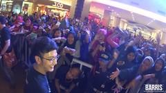 Barris - Tangerang City (Promo LLS + Satrio's Birthday)