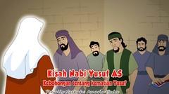 Kisah Nabi Yusuf AS Part 2 - Kebohongan tentang Kematian | Kisah islami channel