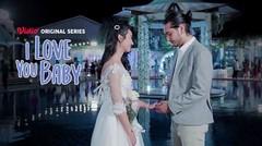 Episode 15 - Baby, Raka, dan Cinta yang Kembali