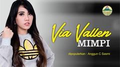 Via Vallen - MIMPI (dipopulerkan oleh Anggun C. Sasmi)