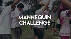 Fajrin Jakarta #VMC #Mannequin Challenge