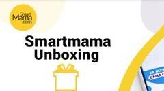 Smartmama: Unboxing PEEK & PLAY SURPRISE EGGS By Chu Chu TV