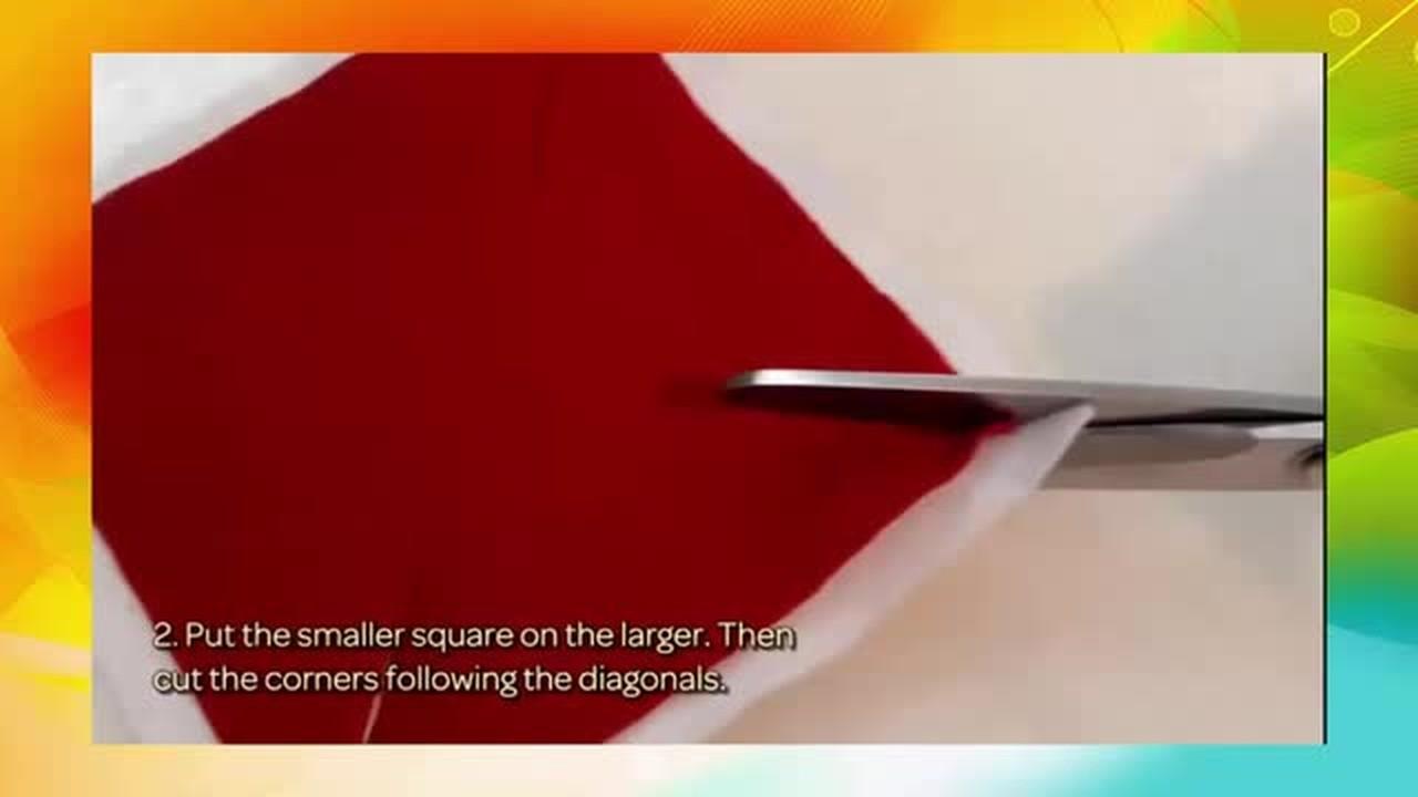 Streaming Cara Membuat Kincir Angin Kerajinan Tangan Dari Kain Flanel Vidio