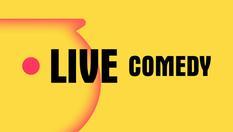 Live Stream Fest 2020 - Comedy    Minggu,5 APR 2020   10:00 WIB