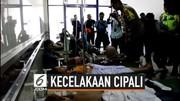 Pengakuan Saksi Kunci Kecelakaan Maut di Tol Cipali