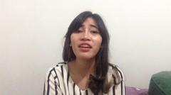 Nathania Jakarta Rayuan Pulau Kelapa #AsiknyaJadiBintang