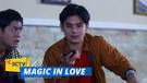 Saking Tegangnya Ken Sampe Gagap Waktu Telepon Viola | Magic In Love - Eps. 14