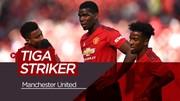 3 Striker Tajam yang Harus Didatangkan Manchester United