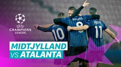 Mini Match - Midtjylland VS Atalanta I UEFA Champions League 2020/2021