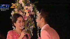 Raffi Ahmad Dan Nagita Slavina Nyanyi Pada Resepsi Di Bali